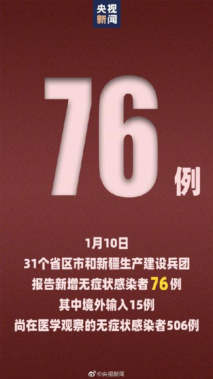 1月11日河北疫情最新消息 石家庄今日新增16例确诊病例 黑龙江绥化新增20例无症状感染者详情 河北省零号病例可能早于12月15日