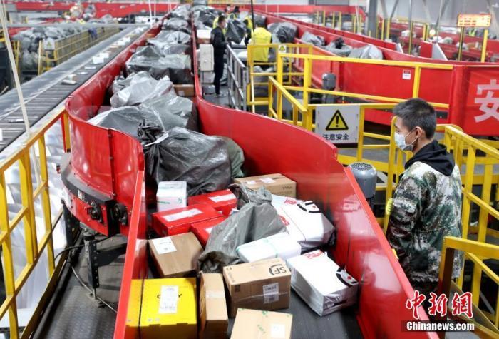 商务部发文:重点地区电商企业逐步停用不可降解塑料包装袋