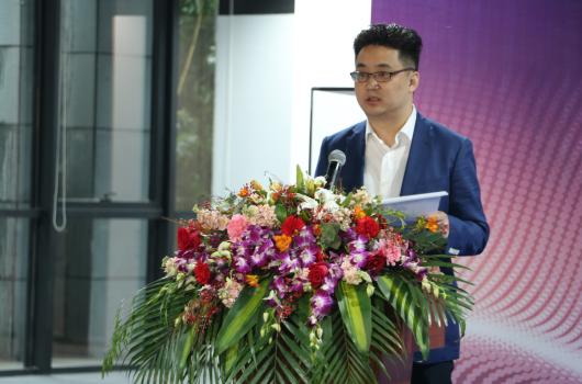 深耕信创 圆梦吴中 东华数字创新中心在苏州太湖软件园开业