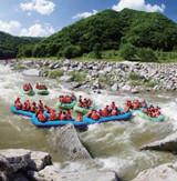 红河漂流透视出东北发展困境 保持企业市场地位